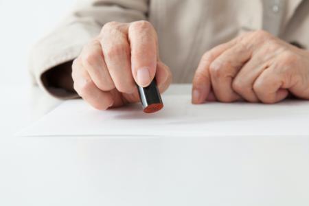 高齢者の問題について